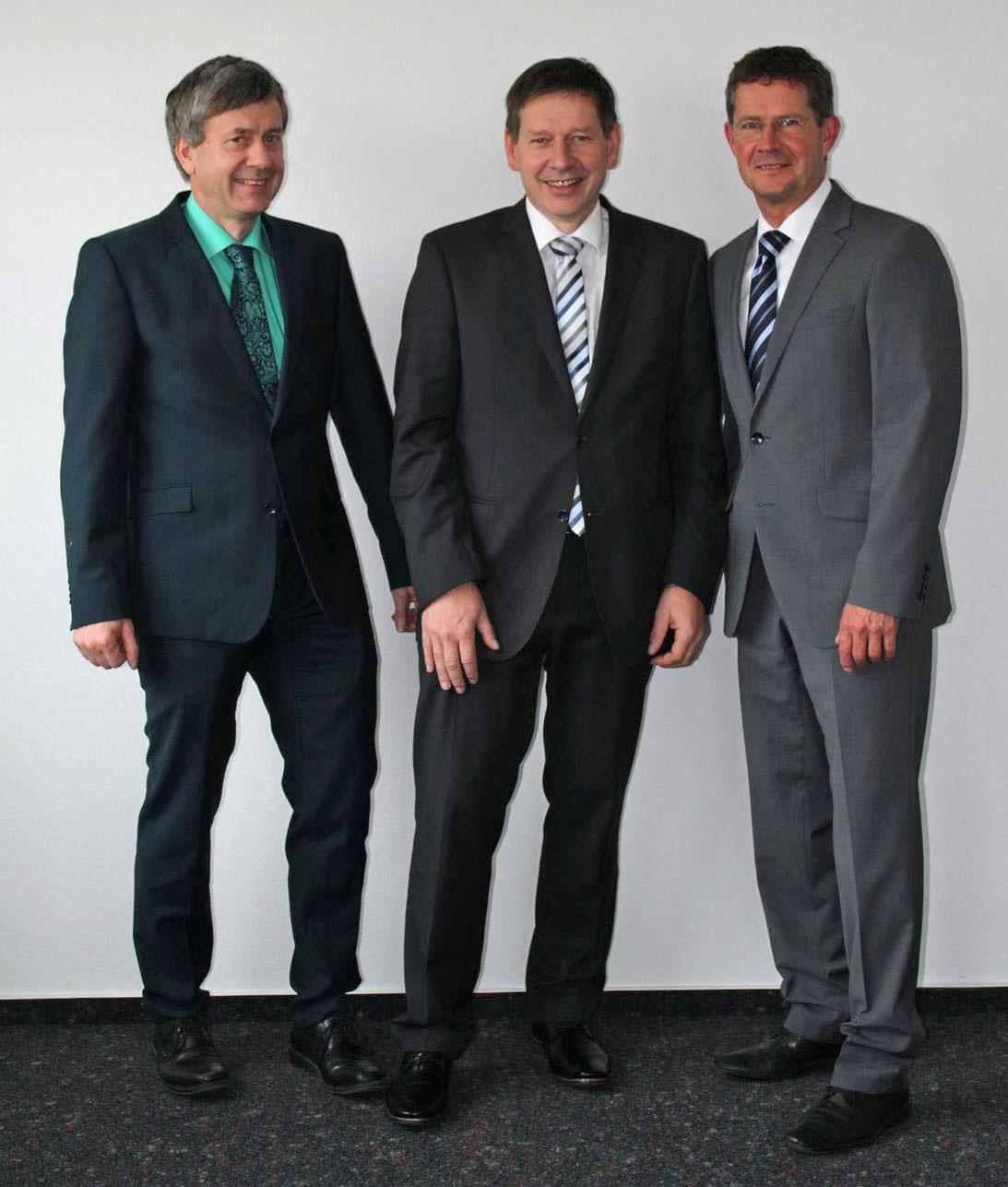 Neues Vertriebsunternehmen in Wolpertshausen: Absatz soll forciert werden