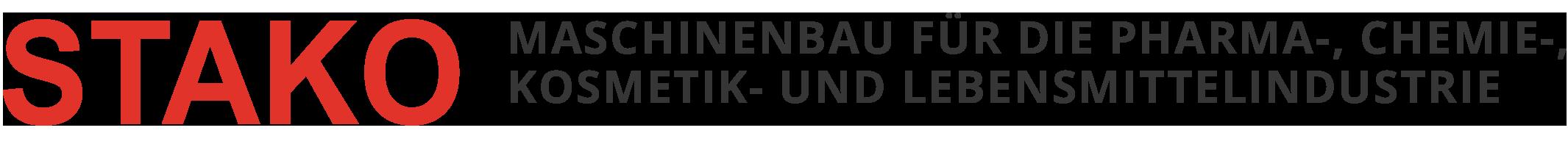 STAKO GmbH Maschinenbau