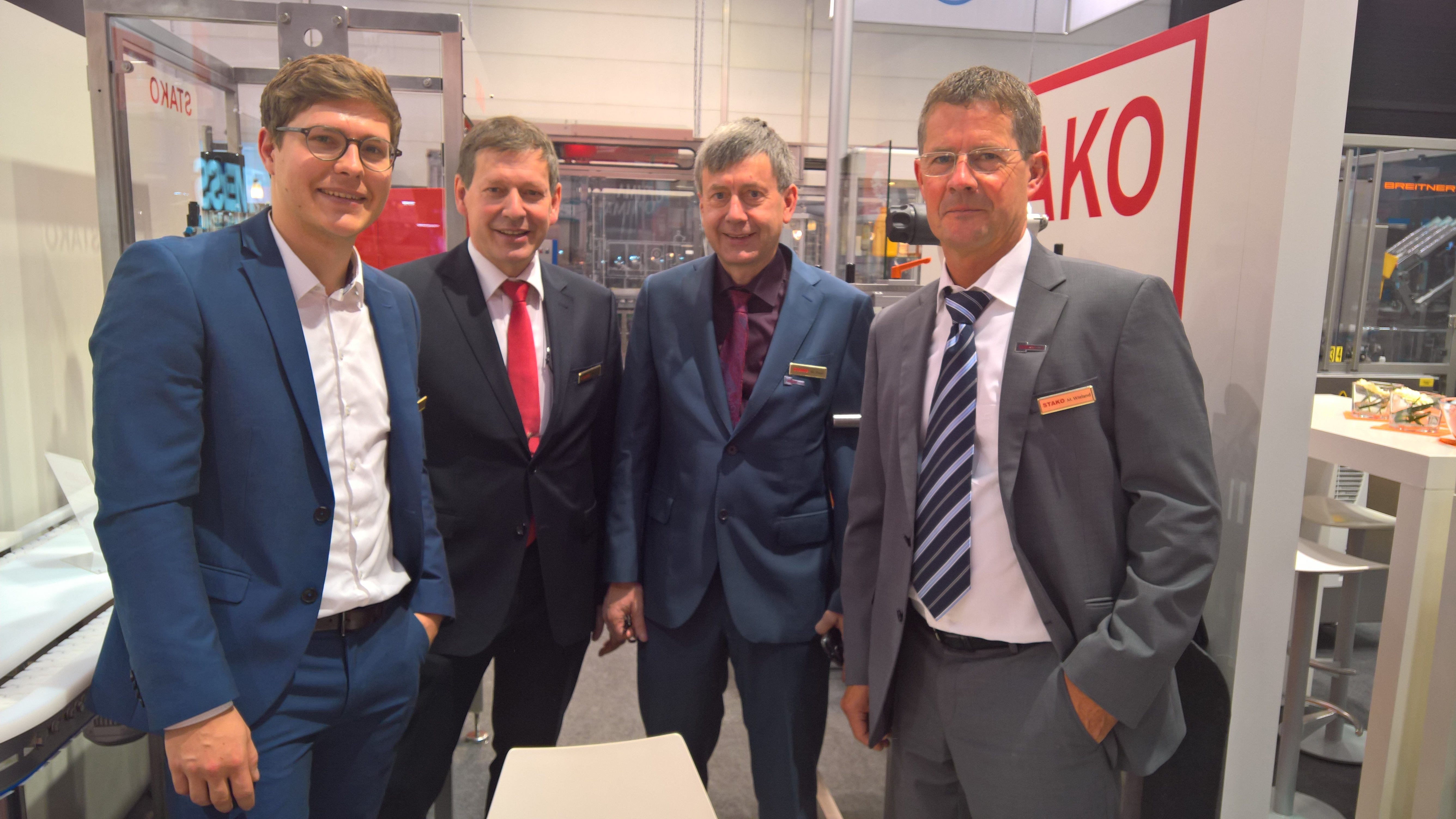 Interpack 2017 – every innovation has its starting point!