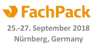FachPack 2018 in Nürnberg